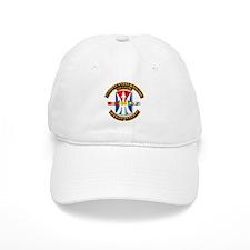 Army - 11th Infantry Bde w Svc Ribbons Baseball Cap