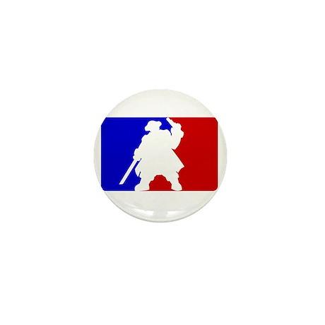 Pro Pirate Mini Button (100 pack)