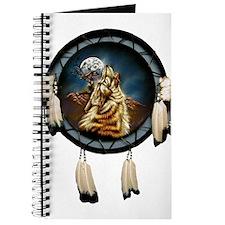 Moonwolf Journal