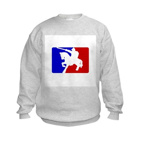 Pro Knight Kids Sweatshirt