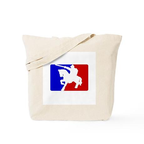 Pro Knight Tote Bag