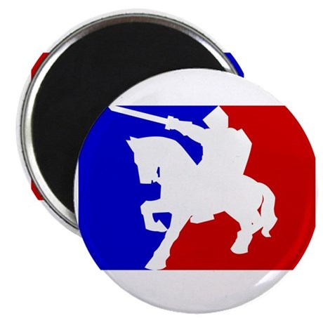 """Pro Knight 2.25"""" Magnet (10 pack)"""