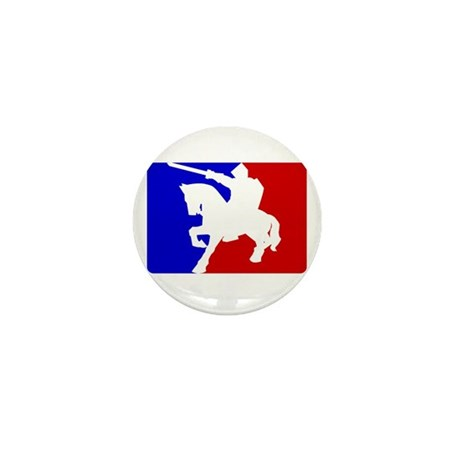 Pro Knight Mini Button (10 pack)
