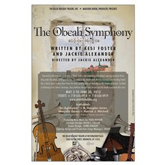 The Obeah Symphony Posters