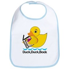 Duck Bib