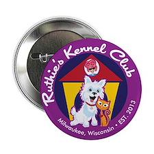 "RKC_Logo 2.25"" Button (10 pack)"