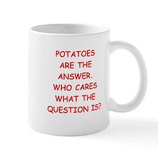 potatoes Mug