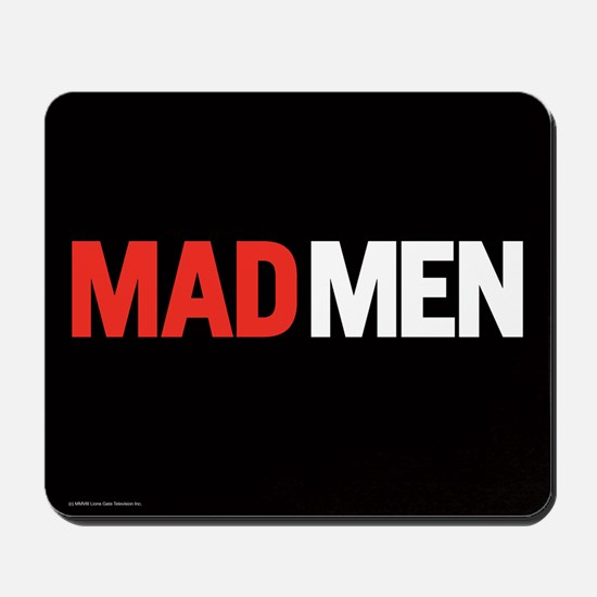 Mad Men Mousepad