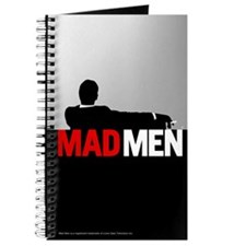 Mad Men Truth Lies Journal