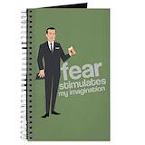 Don draper Journals & Spiral Notebooks