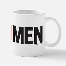 Mad Men Logo Mug