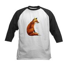 Red Fox Animal Tee
