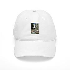 Vernal Falls Baseball Cap