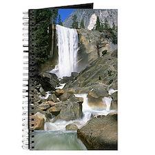 Vernal Falls Journal