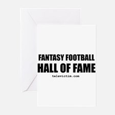 """HALL OF FAME"" Greeting Cards (Pk of 10)"