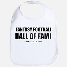 """HALL OF FAME"" Bib"