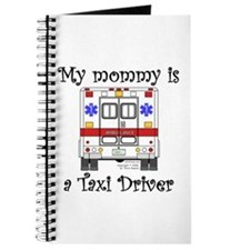 Taxi Driver Mommy Journal