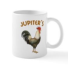 Jupiters Cock Mug