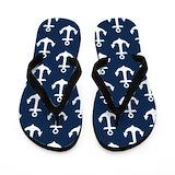 Anchors Flip Flops