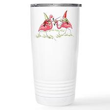Gnomes Travel Mug