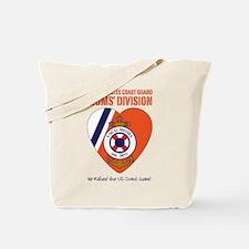 USCG Moms Tote Bag