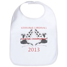 Louisville National Champs Bib