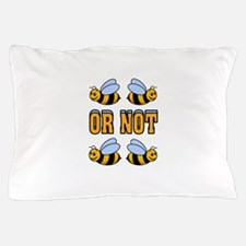 SHAKESPEARE Pillow Case
