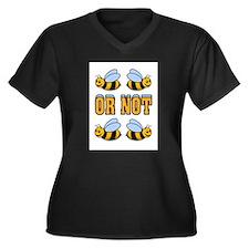 SHAKESPEARE Plus Size T-Shirt
