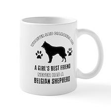 Belgian Shepherd Mommy designs Mug