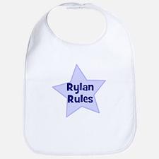 Rylan Rules Bib