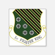 1st FW - Aut Vincere Aut Mori.PNG Square Sticker 3