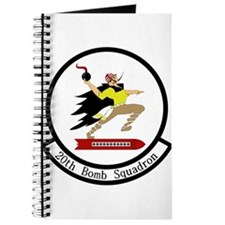 20th Bomb Squadron Journal