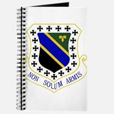3rd FW - Non Solum Armis.PNG Journal