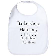 No Artificial Bib