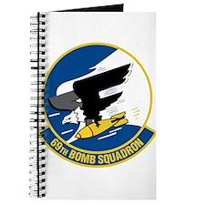69th Bomb Squadron Journal