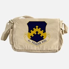 8th FW.PNG Messenger Bag