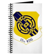 15th Wing Journal
