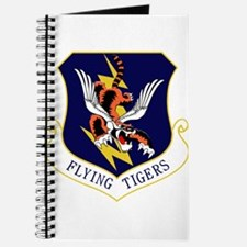 23rd FW Flying Tigers Journal