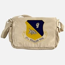 27th FW.PNG Messenger Bag