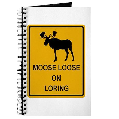 Moose Loose Journal