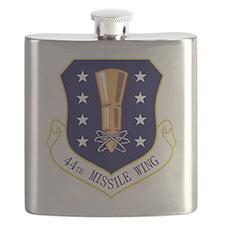 Unique B 47 Flask