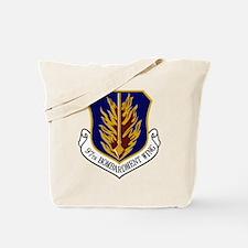 Cute B 52 Tote Bag