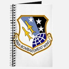 B-52H Journal