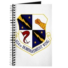 Cool B 52 Journal