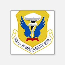 509th Bomb Wing Sticker