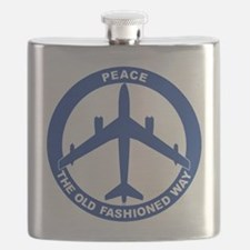 Cute Cold Flask