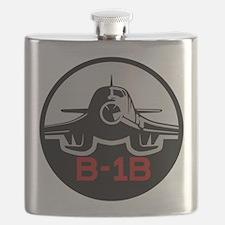 B-1B Lancer Flask