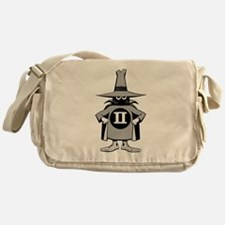 F-4 Phantom II Spook.PNG Messenger Bag