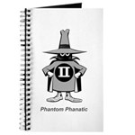 F-4 Phantom Phanatic Journal