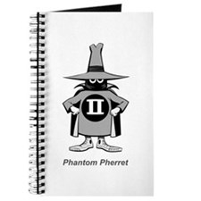 F-4 Phantom Pherret Journal